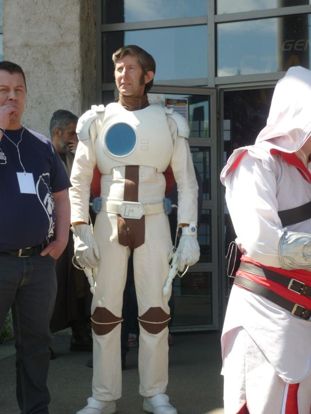 Convention Star Wars et SF Cusset 2015 P1050910