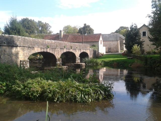 Séjour à Ste Suzanne (Mayenne) 20141012