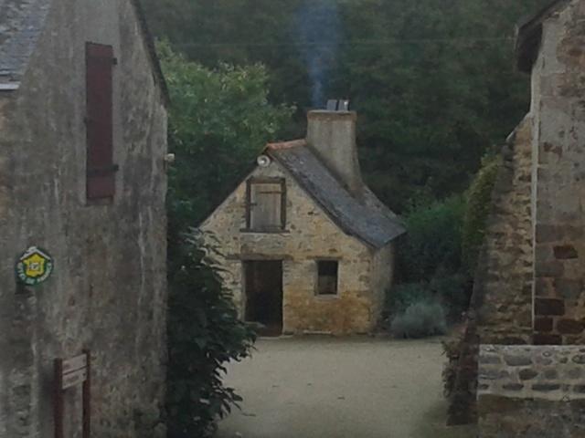 Séjour à Ste Suzanne (Mayenne) 20141016
