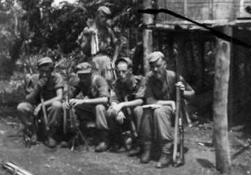 'Oorlog! Van Indië tot Indonesië 1945-1950' in bronbeek (febr.'15 / jan. '16) 02_oor10