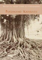'Tranen en troost onder de waringinboom' - Ferdinand Kiemeneij Buk-tr10