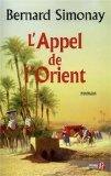 [Simonay, Bernard] L'Appel de l'Orient L_appe11