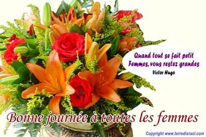 8 mars: Journée internationale de la femme Femme111