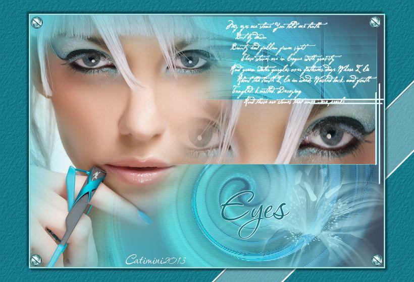 EYES Eyes11