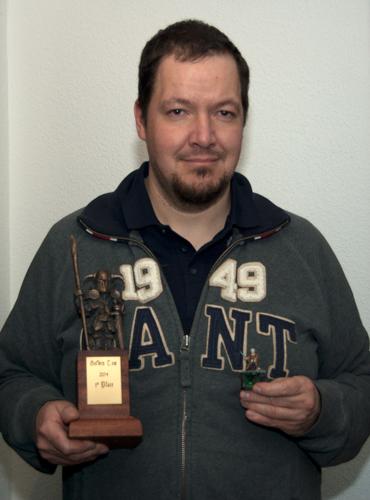 GOLDEN TOM 2014 - Winners Guido_10