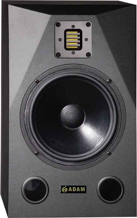 Musica in alta definizione con impianto budget Adam_p10