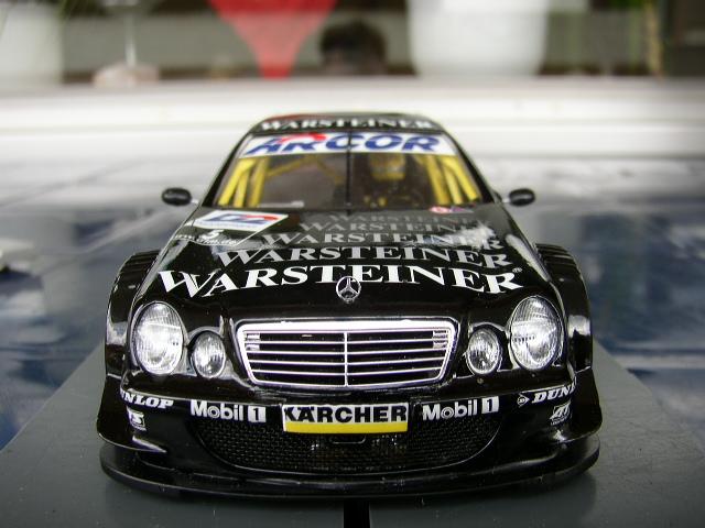 Slotracing im Maßstab 1:24  Mercedes-Benz CLK DTM Wclk_110