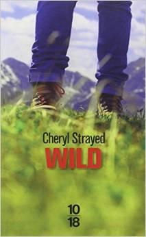 Cheryl STRAYED  (Etats-Unis) Wild10