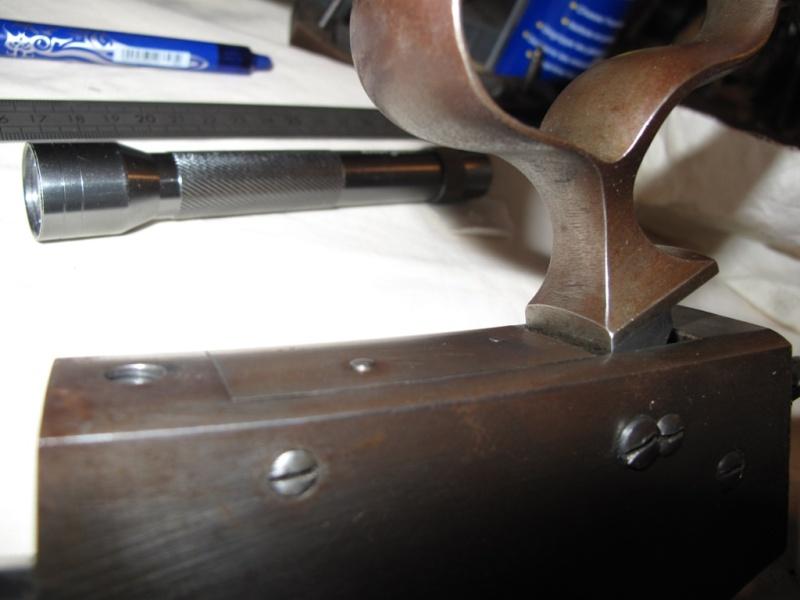 une carabine de match suisse système MARTINI  de J. HARTMANN cal.7.5x55  - Page 2 Img_1610