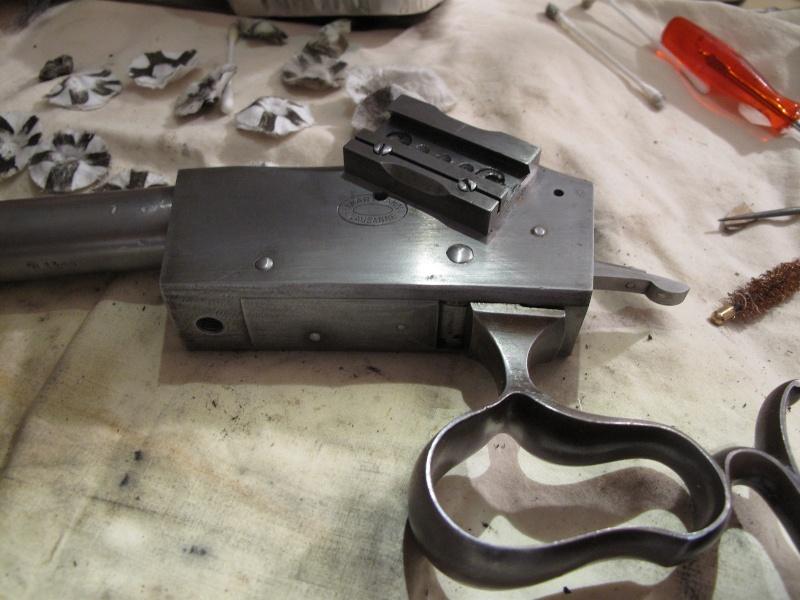 une carabine de match suisse système MARTINI  de J. HARTMANN cal.7.5x55  - Page 2 Img_1622