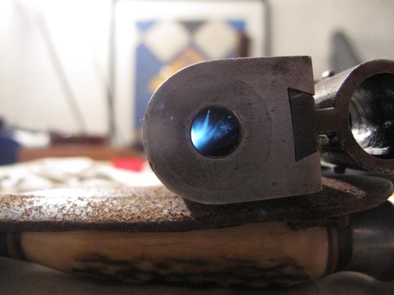 une carabine de match suisse système MARTINI  de J. HARTMANN cal.7.5x55  - Page 2 Img_1625