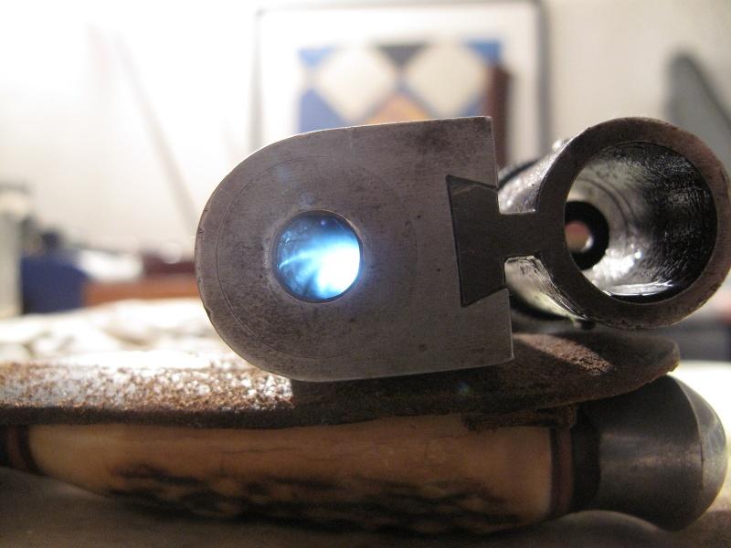 une carabine de match suisse système MARTINI  de J. HARTMANN cal.7.5x55  - Page 2 Img_1627