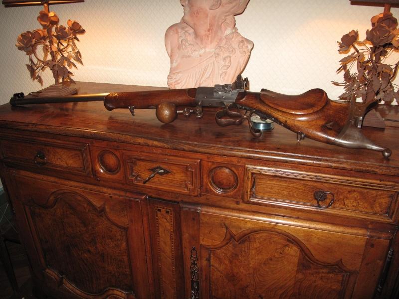 une carabine de match suisse système MARTINI  de J. HARTMANN cal.7.5x55  - Page 3 Img_1725