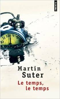 Martin SUTER (Suisse) Letemp10