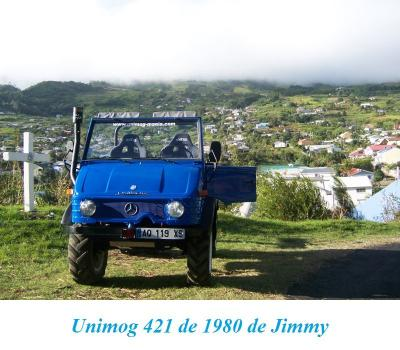 LES RESTAURATIONS ET LES PHOTOS D'UNIMOG Nb80a112