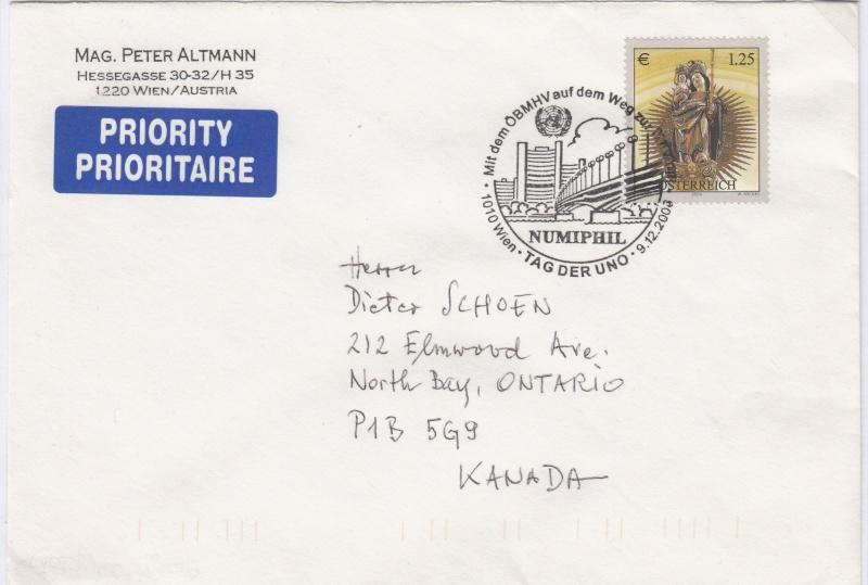 Sammlung Bedarfsbriefe Österreich ab 1945 - Seite 5 Img_0019