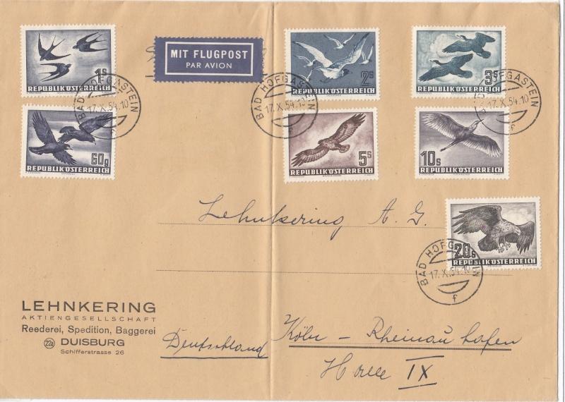 Sammlung Bedarfsbriefe Österreich ab 1945 - Seite 5 Img_0025