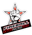 FIREBALL MOTOR RACING TEAM Revolu10