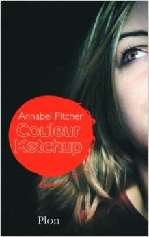 [Pitcher, Annabel] Couleur ketchup Couleu10