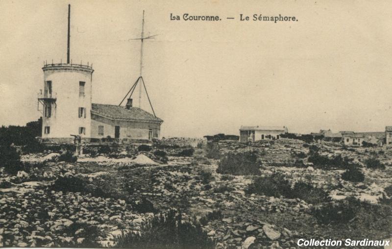 SÉMAPHORE - CAP COURONNE (BOUCHES DU RHÔNE) - Page 2 3_cour10