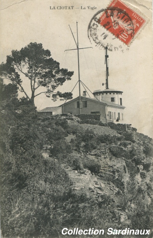SÉMAPHORE - BEC DE L'AIGLE (BOUCHES DU RHÔNE) - Page 2 Bec_de11