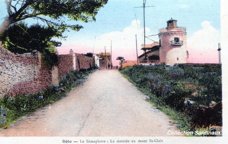 SÉMAPHORE - SÈTE (HÉRAULT) Cette_15