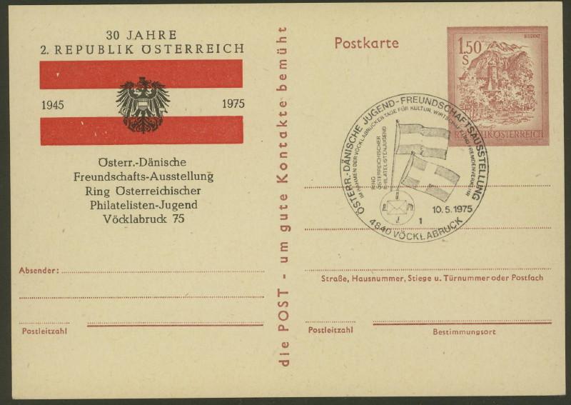 """Wertstempel """"Schönes Österreich"""" - Zudrucke auf Ganzsachen - Seite 2 P_438_10"""