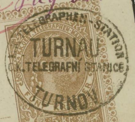 Telegramm - Aufgabebescheine Ta_2_212
