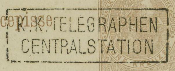 Telegramm - Aufgabebescheine Ta_5a_17