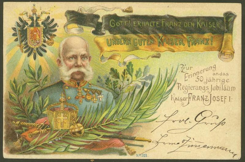 Kaiser Franz Joseph I Wien_210