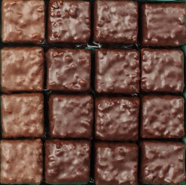 Rochers pralinés Boite-10