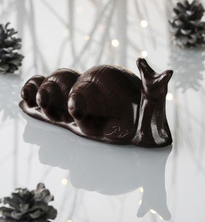 Escargots en chocolat Escarg10