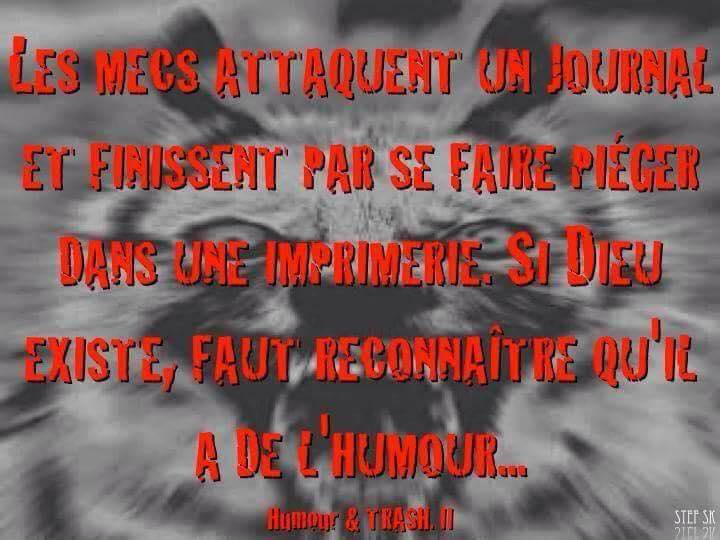 Attentat au siège de Charlie Hebdo 10888710
