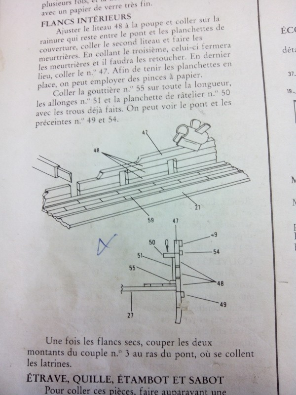 Le cutty sark restauration au 1/96ème - Page 5 Img_2010