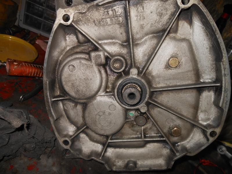 Embrayage et + si affinités  de ma 80G/S Paris Dakar  Dscn3914
