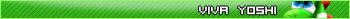 Retas - Mario Kart 8 Yoshi310
