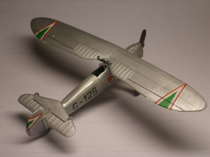 Focke-Wulf 56  1/72 512
