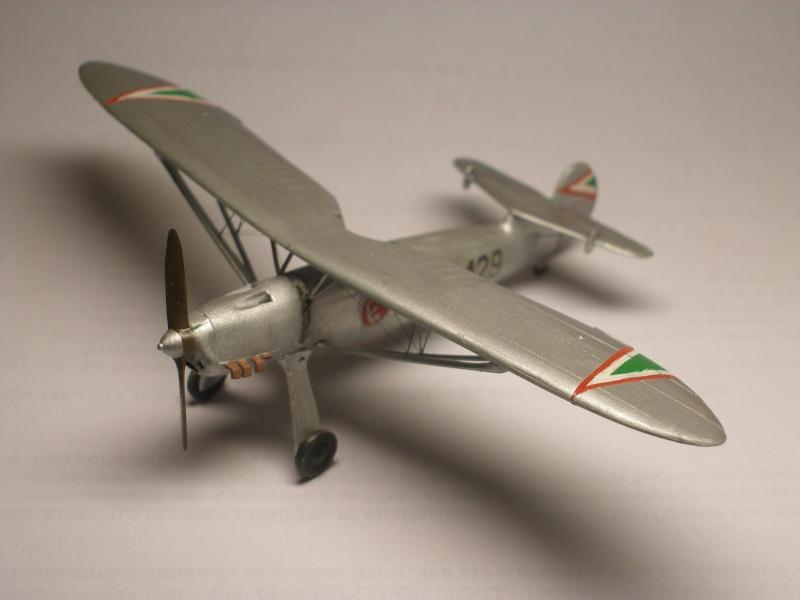 Focke-Wulf 56  1/72 612