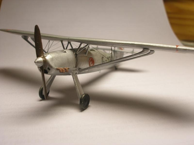 Focke-Wulf 56  1/72 712