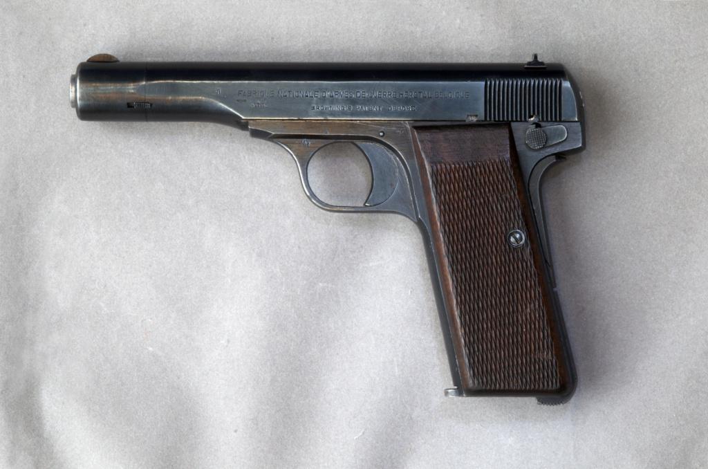 Recherche manuel FN Browning Modèle 10/22 Browni10