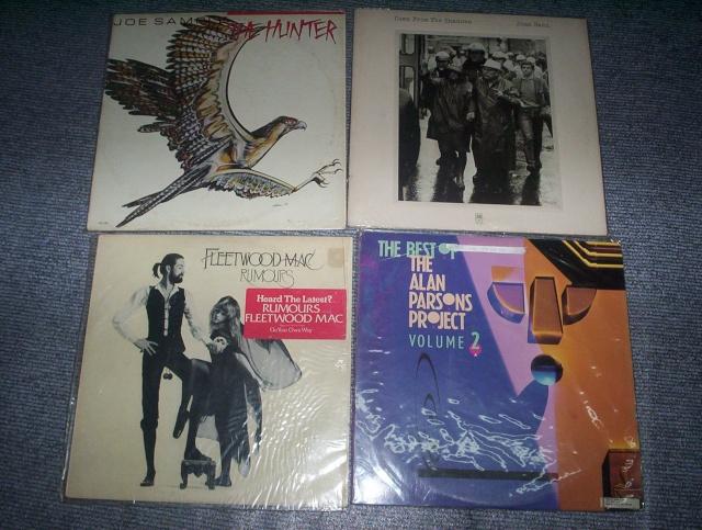 Various Jazz/Folk/Classical/Pop Rock LPs for sale (SOLD) Pictur18