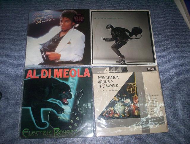 Various Jazz/Folk/Classical/Pop Rock LPs for sale (SOLD) Pictur19