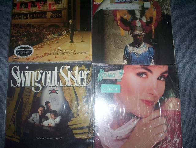 LPs Package for sale (Used) Pictur27