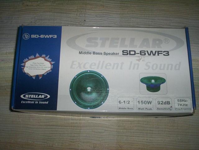 FS:New in box 1 pair of Stellar Mid Drivers Pictur30