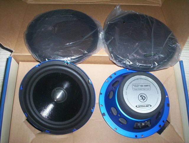 FS:New in box 1 pair of Stellar Mid Drivers Pictur31