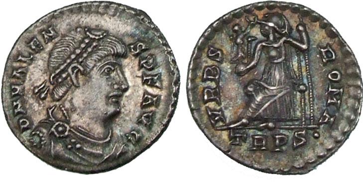 Les romaines de slynop - Page 2 Siliqu11