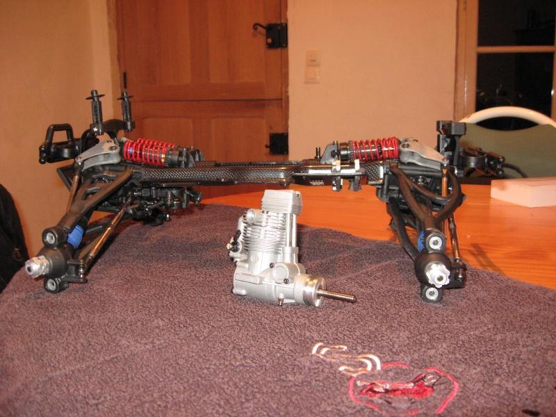 Fireblade en Révo 4 stroke : En stand by Img_0817