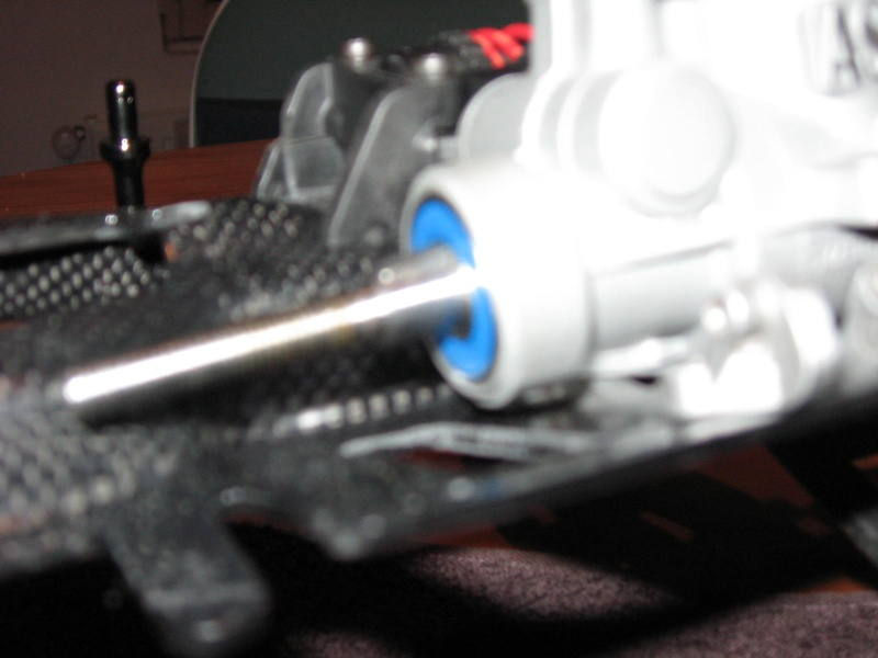 Fireblade en Révo 4 stroke : En stand by Img_0818