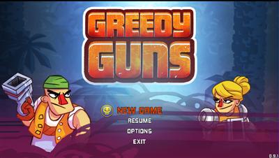 Greedy Guns (excellent platformer shooter) Greedy10