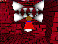 Synchronous Shooter, Magic and Bullet, I wanna be the 3D, Cycle Puzzle I_wann11